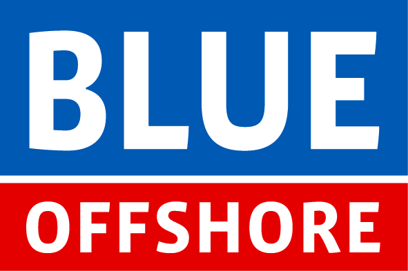 blue offshore logo