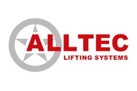 AllTec Lifting Systems logo